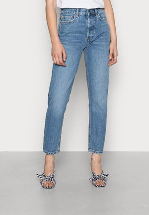 ORIGINAL - Straight leg jeans - midblue