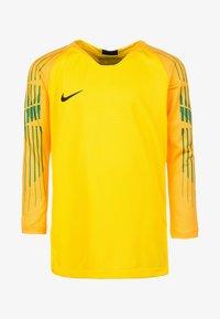 Nike Performance - GARDIEN II - Goalkeeper shirt - yellow - 0