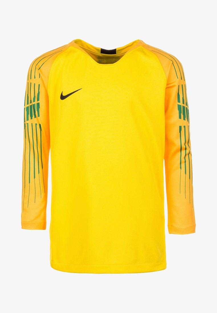 Nike Performance - GARDIEN II - Goalkeeper shirt - yellow