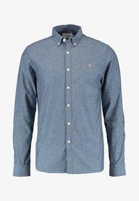 Farah - STEEN - Shirt - bluebell - 4