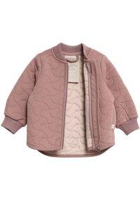 Wheat - LOUI - Winter jacket - dusty lilac - 2