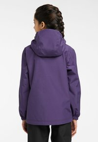 Haglöfs - MILA - Hardshell jacket - purple rain - 1