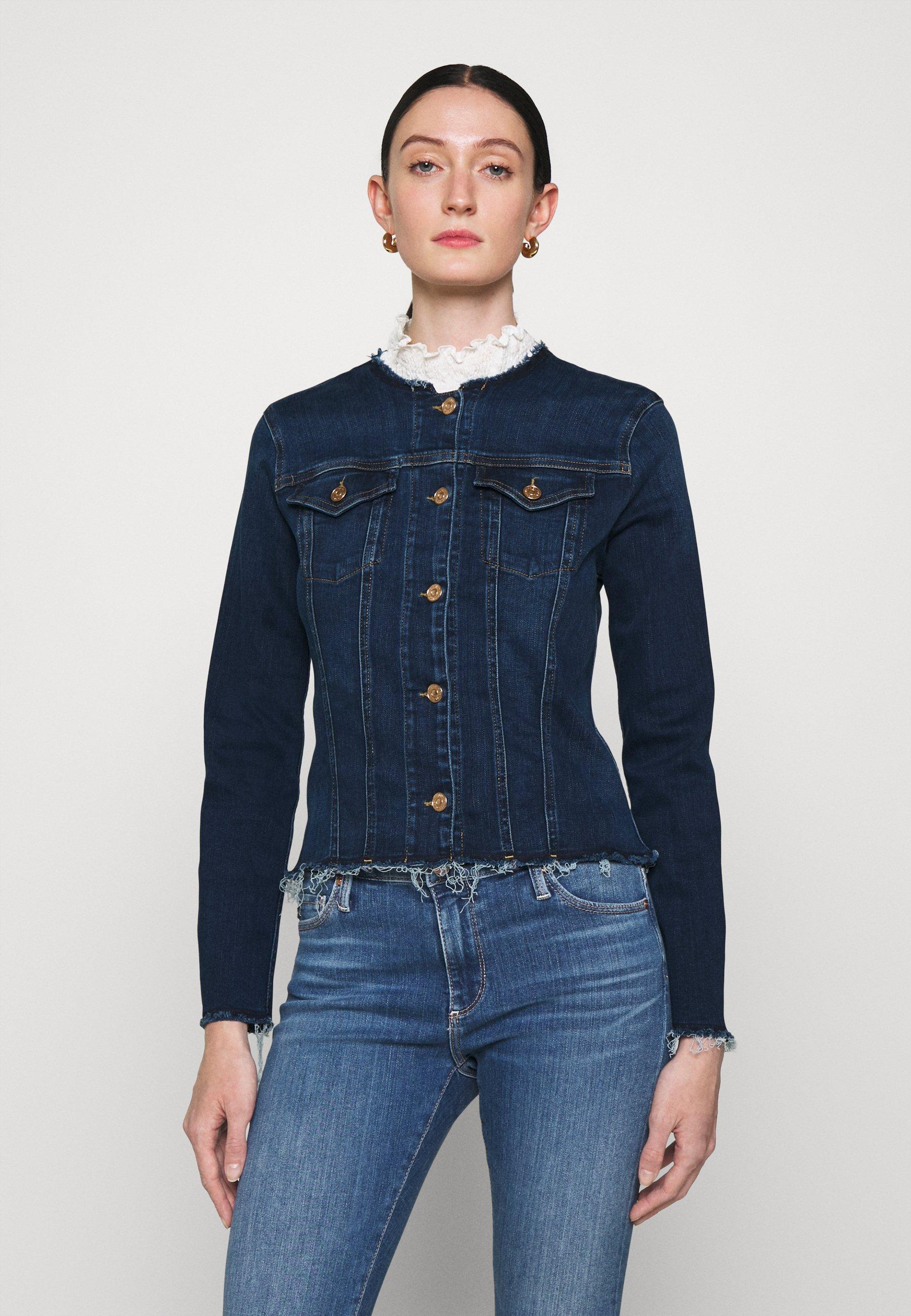 Femme JACKET - Veste en jean