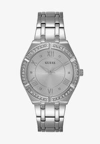 Guess - LADIES SPORT - Horloge - silver-coloured - 1