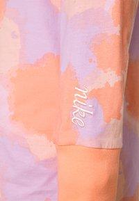 Nike Sportswear - DRESS - Vestido ligero - pink foam - 5