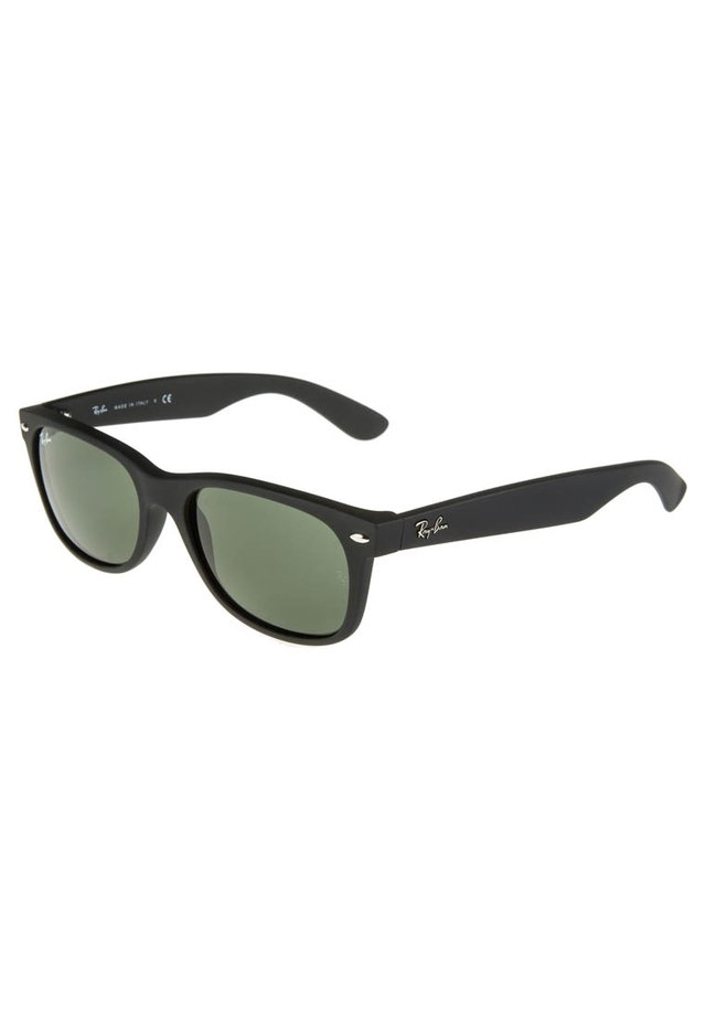 Solbriller - schwarz