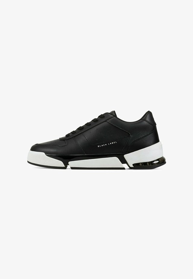 FCOURT - Sneakers laag - black