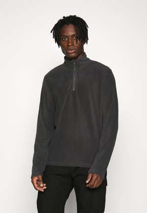 HIKEE - Fleece jumper - slate grey