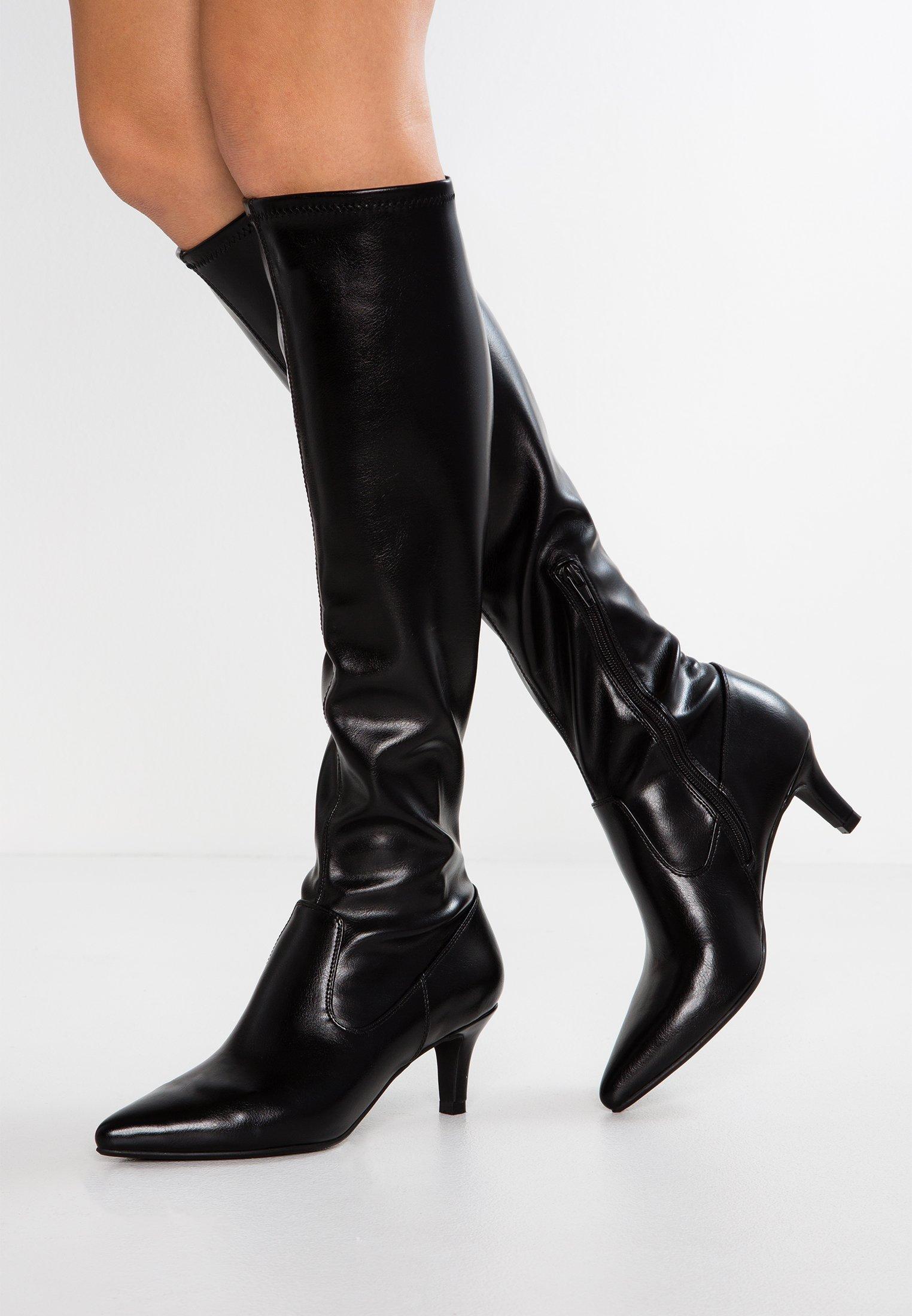 Online Cheapest Anna Field Boots - black | women's shoes 2020 ozc2j