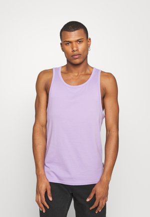 UNISEX - Topper - lilac