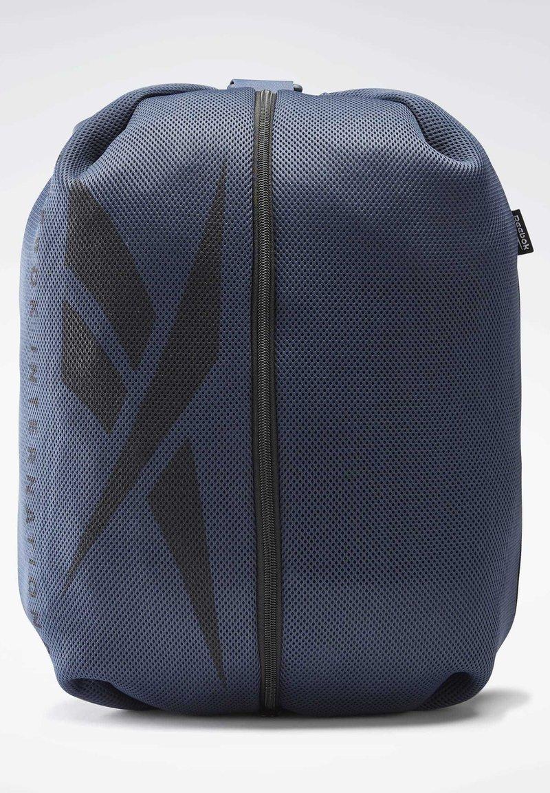 Reebok - TECH STYLE IMAGIRO BAG - Sac à dos - blue
