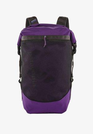 Tourenrucksack - purple