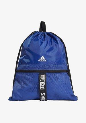 Treningsbag - blue