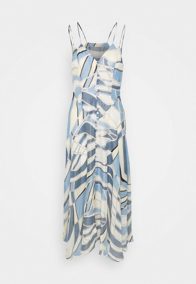 TRICIA COVERUP - Strand accessories - blue wave