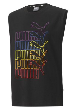 PRIDE  - Top - puma black