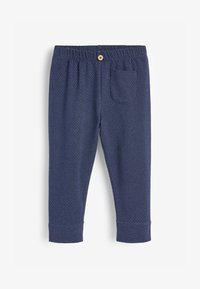 Next - Broek - dark blue - 0