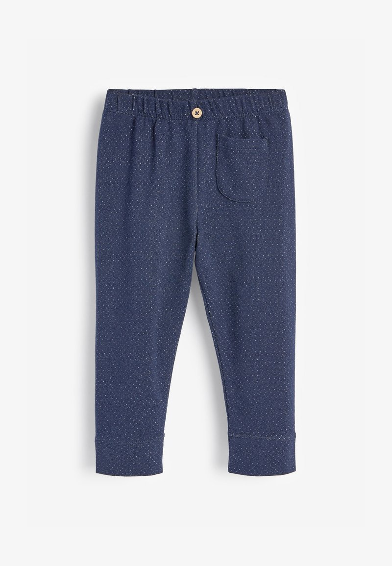 Next - Broek - dark blue