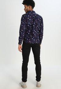 Cars Jeans - PRINZE - Kalhoty - black - 2