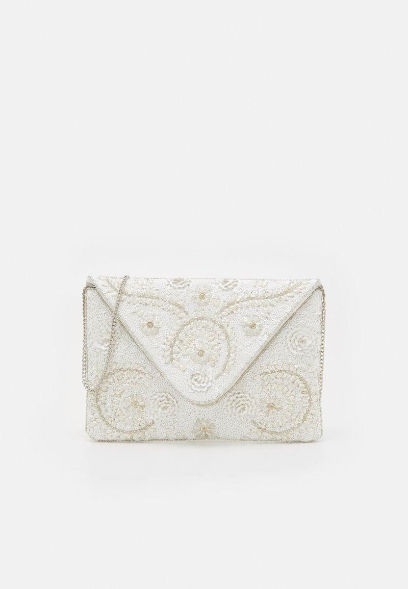 Glamorous - Clutch - white