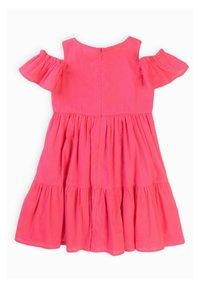 MINOTI - Day dress - pink - 2
