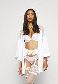 DORINA - LEXI - Push-up bra - white - 1