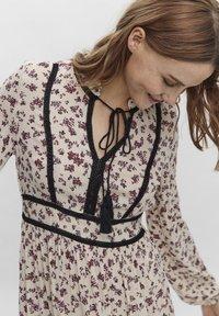 Vero Moda - ANCLE - Maxi dress - oatmeal - 2