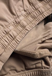 Superdry - Tracksuit bottoms - canyon beige - 2
