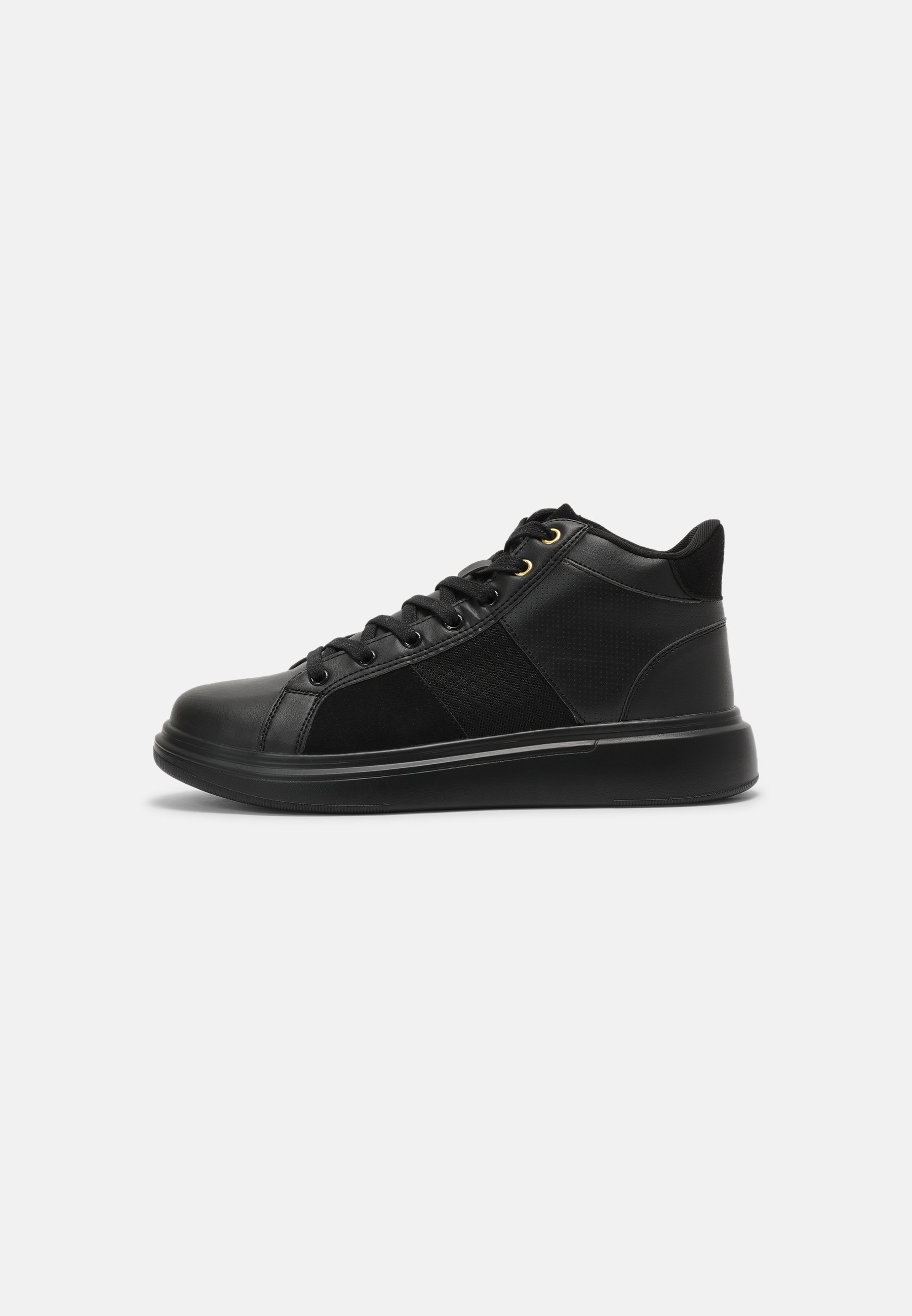 Men WRIGHTMID - High-top trainers