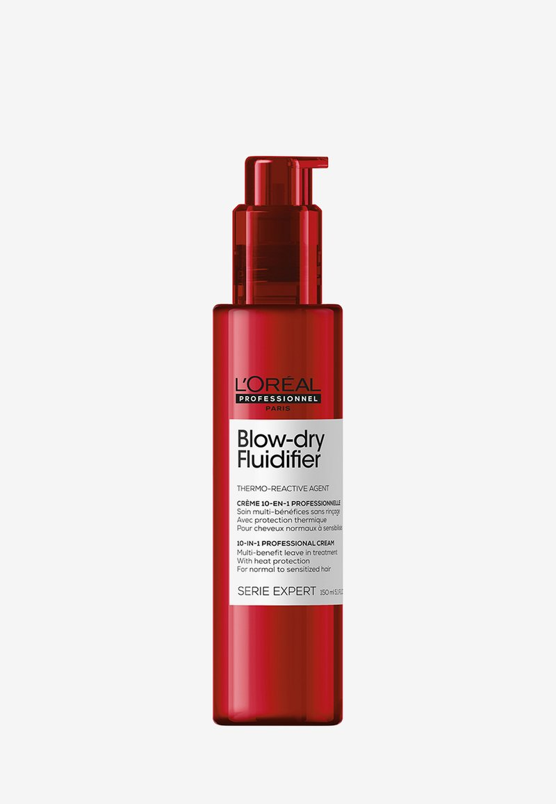 L'OREAL PROFESSIONNEL - Paris Serie Expert Blow-Dry Fluidifier Leave-In - Hair styling - -