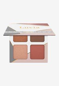 Luvia Cosmetics - FACE PALETTE MEDIUM - Palette viso - - - 1