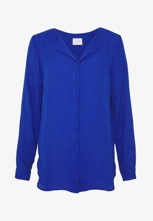 VILUCY  - Bluser - mazarine blue