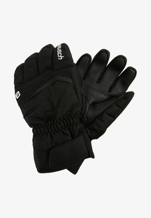 BALIN RTEX XT - Rękawiczki pięciopalcowe - black