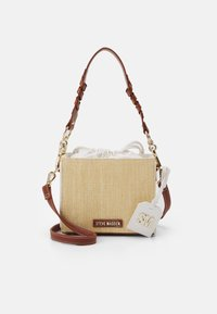 BLEAVE - Handbag - natural
