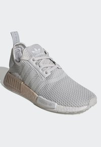 adidas Originals - NMD_R1 SHOES - Trainers - grey