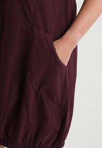 Zizzi - MMARRAKESH DRESS - Day dress - port royal - 5