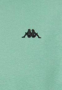 Kappa - JANNO - T-Shirt print - malachite green - 2