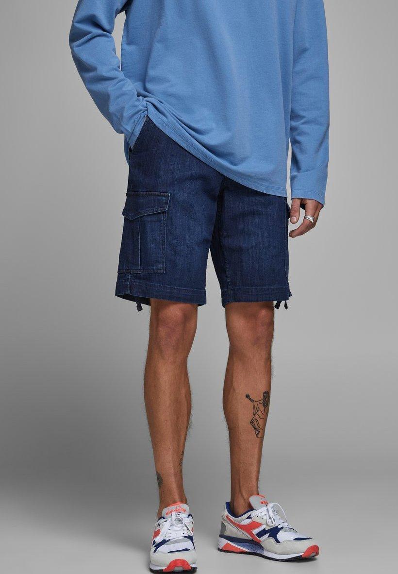 Herren CHARLIE - Jeans Shorts