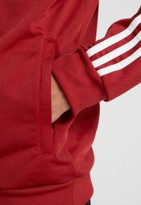 adidas Performance - Træningsjakker - red - 5