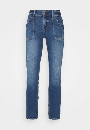 Jeans slim fit - blue medium