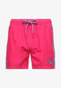 sunblast pink