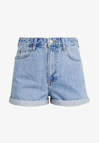 Dr.Denim Tall - JENN - Denim shorts - light retro - 4
