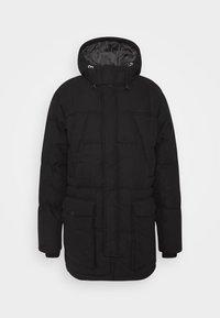 Schott - WOOD - Winter coat - black - 5
