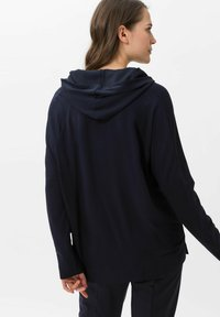 BRAX - STYLE BEA - Long sleeved top - navy - 2