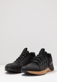 Inov-8 - F-LITE G 300 - Sports shoes - black - 2