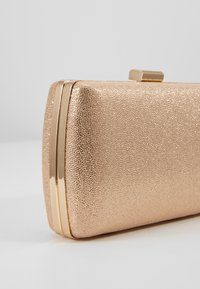 Dorothy Perkins - BOX - Clutch - rose gold-coloured - 2