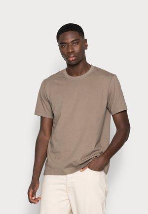Navadna majica - grey