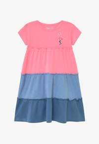 Staccato - Jersey dress - neon rose - 2