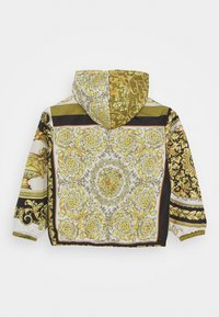 Versace - JACKET BAROQUE MOSAIC KIDS UNISEX - Light jacket - white/gold - 1