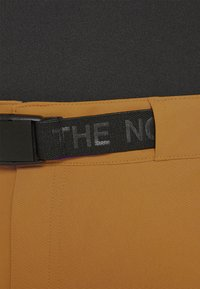 The North Face - LIGHTNING CONVERTIBLE PANT  - Trousers - timber tan - 5