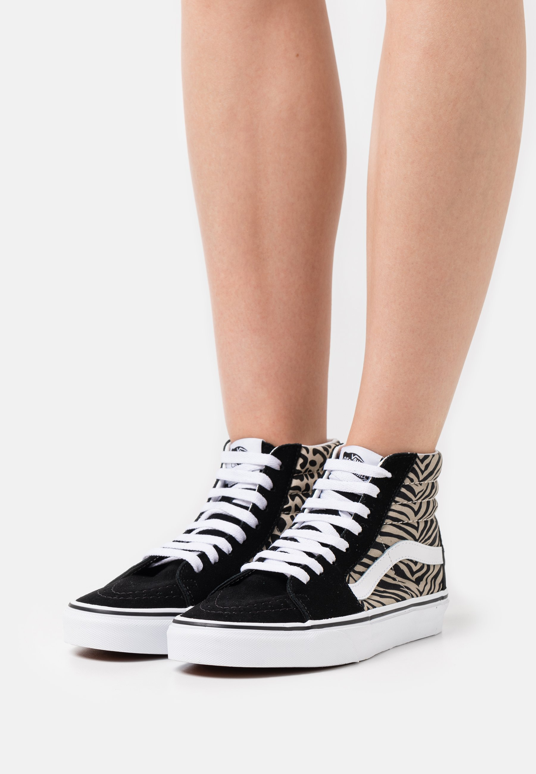Women SK8 - High-top trainers